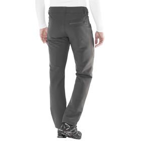 Bergans Brekketind Pants Men Solid Charcoal